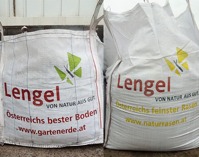 Cool Lengel GmbH - Alles Garten - Rasenerde MZ89